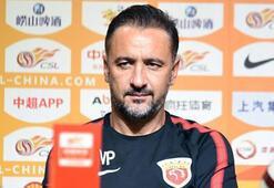 Vitor Pereiradan itiraf: Fenerbahçeden sonra...