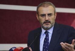 Mahir Ünal: Kandilin uzantısı HDP, CHP ve İYİ Parti ile ittifak yapıyor