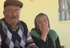 Eşinin cenazesinde onsuz yaşayamam dedi, aynı gün öldü