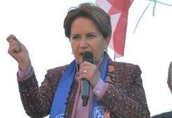 İYİ Parti Genel Başkanı Akşener, Bursada