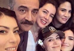 Yılmaz Erdoğan eski eşini yalnız bırakmadı