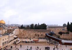 Son dakika... Kudüs çıkışı, Orta Doğuda fırtına kopardı