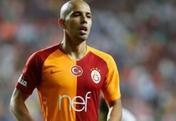 Galatasarayın yeni 10 numarası Feghouli