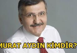 Murat Aydın kimdir AK Parti Beykoz Belediye Başkan adayı