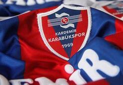 Kardemir Karabüksporda 5 yönetici istifa etti