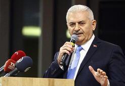 Binali Yıldırım: Fatih'i eski İstanbul olarak ilan edeceğiz
