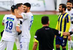Kasımpaşa - Menemen Belediyespor: 4-1