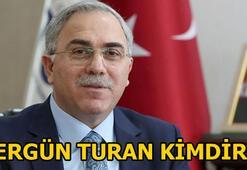 Ergün Turan kimdir AK Parti Fatih Belediye Başkan adayı
