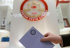 Son dakika: Seçim günü yasakları belli oldu