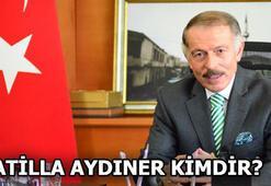 AK Parti Bayrampaşa Belediye Başkan adayı Atilla Aydıner kimdir