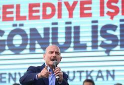 Bakan Soylu: PKK'nın üst düzey yöneticisi artık Türkiye'de yoktur