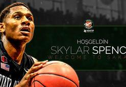 Adatıp Sakarya Büyükşehir Belediye Basketbola ABDli pivot
