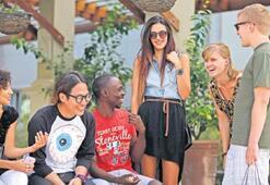 Yabancı öğrenci olmak şans mı