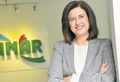 Fuar 'Pınar'ı