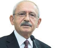 Kılıçdaroğlu'ndan 'Hocalı' mesajı