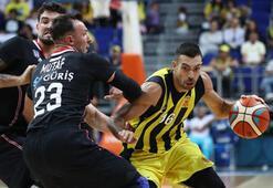 Fenerbahçe - Beşiktaş Sompo Japan: 78-73