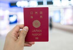Dünyanın en değerlisi Japon pasaportu oldu