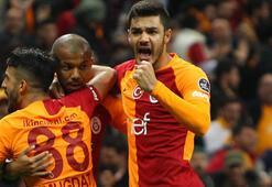 Galatasaray derbilerde dış saha zaferine hasret