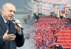 Cumhurbaşkanı Erdoğan: Türkiye'yi terk et Irak'a git
