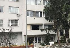 İstanbul'da vahşi cinayet Boğazını keserek öldürdü