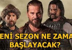 Diriliş Ertuğrul yeni bölüm ne zaman Diriliş Ertuğrul yeni sezon fragmanı...