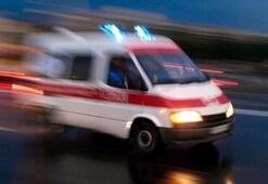 Silvanda evin önüne traktör bırakma kavgası: 2 ölü, 1 yaralı