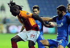 Kasımpaşa - Galatasaray: 1-4 | İşte maçın özeti
