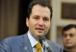Saadet Partisine haciz yollayan Fatih Erbakan yeni partisinin ismini açıkladı