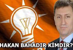 AK Parti Bahçelievler Belediye Başkan adayı Hakan Bahadır kimdir