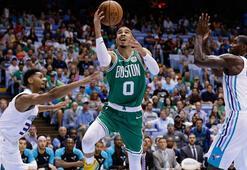 Buyrun basketbol şölenine NBA başlıyor...