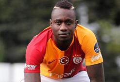 Galatasarayda Diagnenin cezası bitti