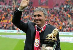 Galatasarayın efsanesi Hagi, Antalyaya geliyor