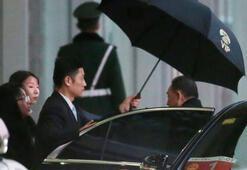 Kuzey Kore liderinin sağ kolu Trumpa mektup götürdü