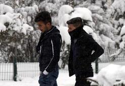 Ardahanda okullar tatil mi (9 Ocak Çarşamba)