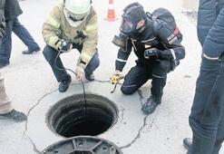 Tuzla'da yine kimyasal panik