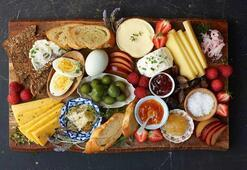 Zengin bir kahvaltı kalp sağlığınızı arttırır