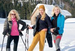 Detoks arası kayak