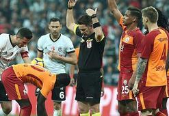 Süper Ligde kritik derbi: Beşiktaş-Galatasaray