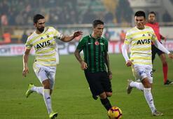 Fenerbahçenin son yıllardaki kabusu Akhisarspor