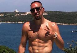 Franck Ribery için Galatasaray iddiası