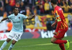 Medipol Başakşehir, istatistiklere rağmen kazanamadı