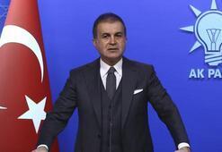 Son dakika   Macronun skandal açıklamasına Türkiyeden çok sert yanıt