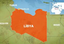 Libyada Maliye Bakanı istifa etti