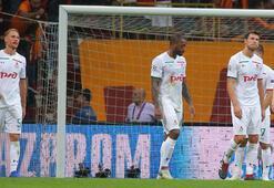 Rusyada Galatasaray yankıları