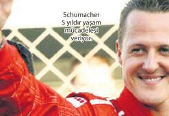 Ferrari'den Schumi sergisi