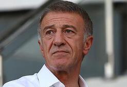 Ahmet Ağaoğlu yeniden aday