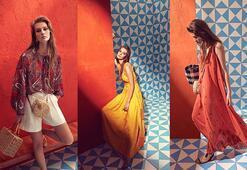 Egzotik Moda Yolculuğu: Koton 2019 İlkbahar-Yaz Koleksiyonu