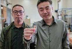 Kilo vermenize yardımcı pile ihtiyaç duymayan implant geliştirildi