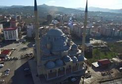 Yığma taştan yapıldı Osmanlı'nın son 200 yılında bile böylesi yok...