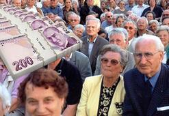Emekli maaşı zammı 542 lira olur mu 2019 Emekli maaşı zammı ne kadar olacak